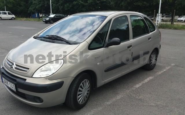 CITROEN Xsara Picasso 1.6 SX személygépkocsi - 1587cm3 Benzin 47425 8/11