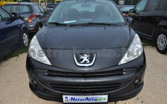 PEUGEOT 207 1.4 Trendy személygépkocsi - 1360cm3 Benzin 42310 2/12
