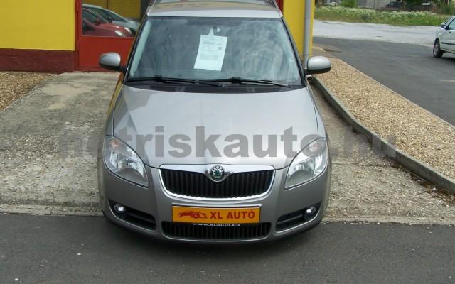 SKODA Fabia 1.2 12V Style személygépkocsi - 1198cm3 Benzin 98314 6/12
