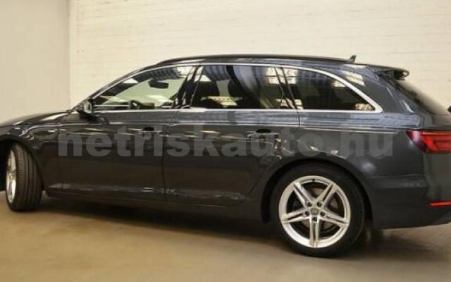 AUDI A4 személygépkocsi - 2967cm3 Diesel 109142 2/12