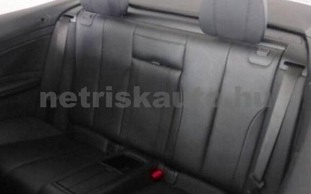 BMW 430 személygépkocsi - 1998cm3 Benzin 109876 6/11