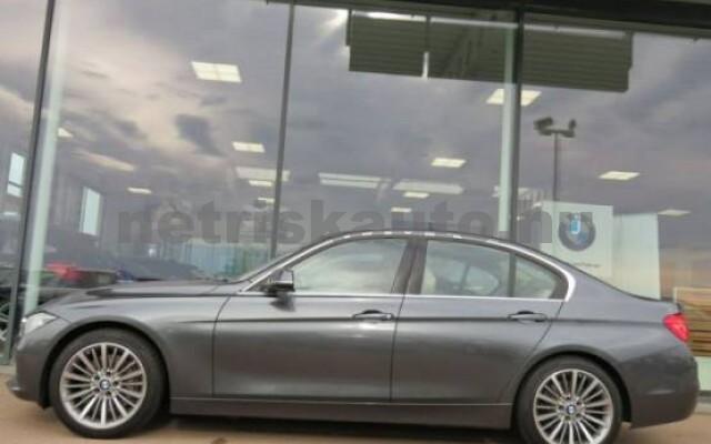 BMW 340 személygépkocsi - 2998cm3 Benzin 42712 4/7