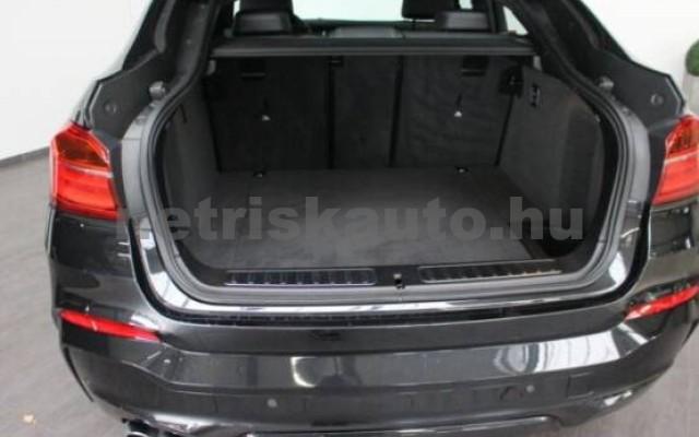 BMW X4 személygépkocsi - 2993cm3 Diesel 43108 4/7
