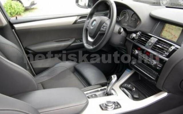 BMW X3 személygépkocsi - 1995cm3 Diesel 55727 2/7
