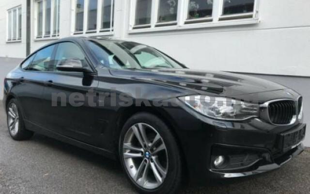BMW 320 személygépkocsi - 1998cm3 Benzin 42649 2/3