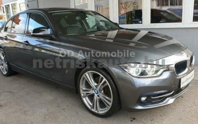 BMW 330 személygépkocsi - 1998cm3 Hybrid 42681 3/7