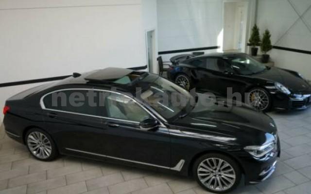 BMW 750 személygépkocsi - 4395cm3 Benzin 42999 4/7