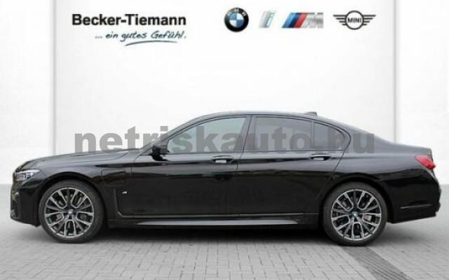 BMW 745 személygépkocsi - 2998cm3 Hybrid 42984 4/7
