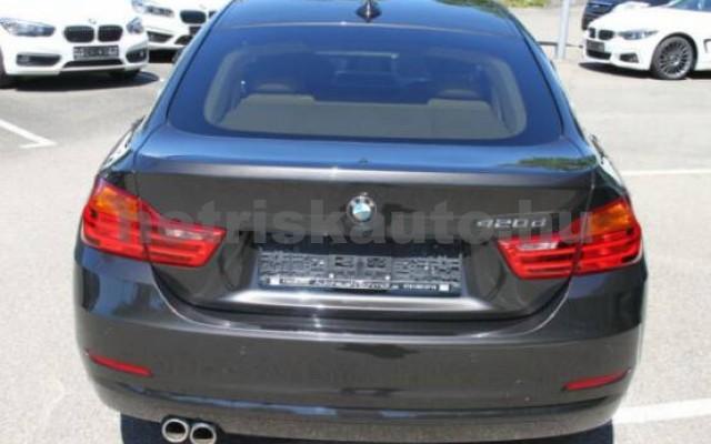 BMW 420 Gran Coupé személygépkocsi - 1995cm3 Diesel 42726 7/7