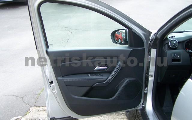 DACIA Duster 1.6 SCe Prestige személygépkocsi - 1598cm3 Benzin 44611 10/11