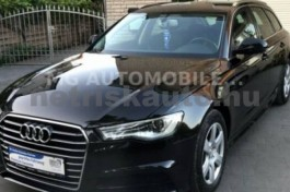 AUDI A6 1.8 TFSI ultra Business S-tronic személygépkocsi - 1798cm3 Benzin 57094