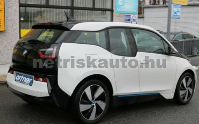 BMW i3 személygépkocsi - 2000cm3 Kizárólag elektromos 43240 6/7