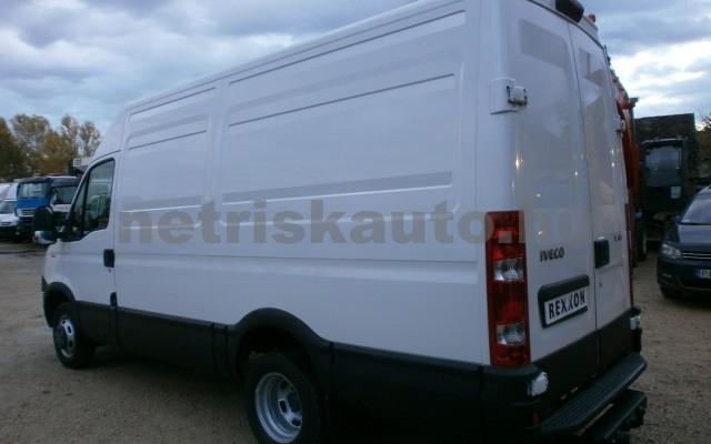 IVECO 35 35 C 17 V 3300 H2 tehergépkocsi 3,5t össztömegig - 2998cm3 Diesel 19956 4/9