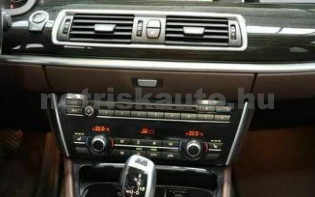 BMW 530 Gran Turismo személygépkocsi - 2993cm3 Diesel 55546 6/7