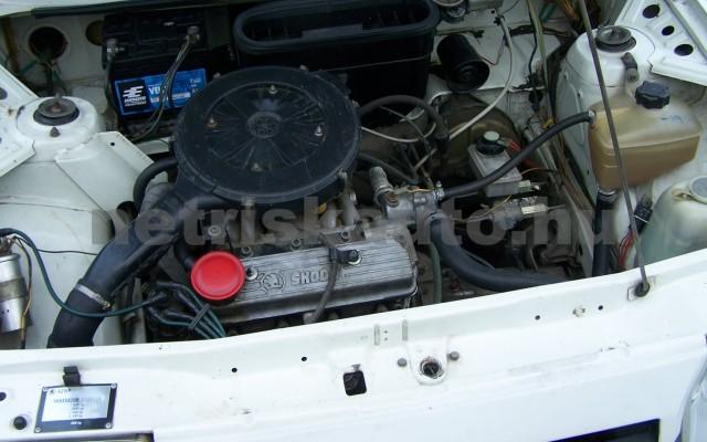 SKODA Favorit 1.3 135 Lux személygépkocsi - 1289cm3 Benzin 93265 12/12