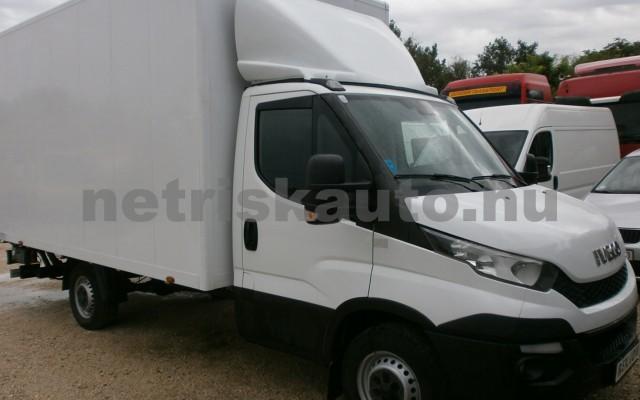 IVECO 35 35 S 17 3750 EURO 6 Aut. tehergépkocsi 3,5t össztömegig - 2998cm3 Diesel 47474 2/9