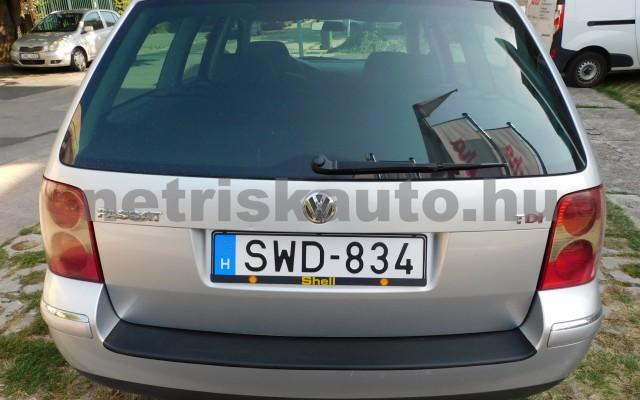 VW Passat 1.9 PD TDI Highline személygépkocsi - 1896cm3 Diesel 106511 12/12