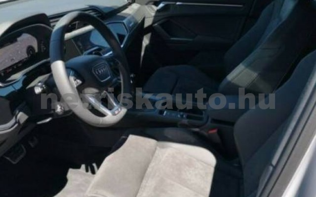AUDI RSQ3 személygépkocsi - 2480cm3 Benzin 109482 5/10