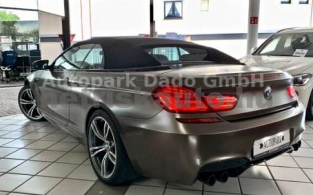 BMW M6 személygépkocsi - 4395cm3 Benzin 55695 4/7