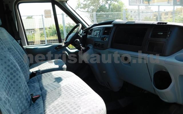 FORD Transit 2.2 TDCi 250 S Ambiente tehergépkocsi 3,5t össztömegig - 2198cm3 Diesel 49981 8/12