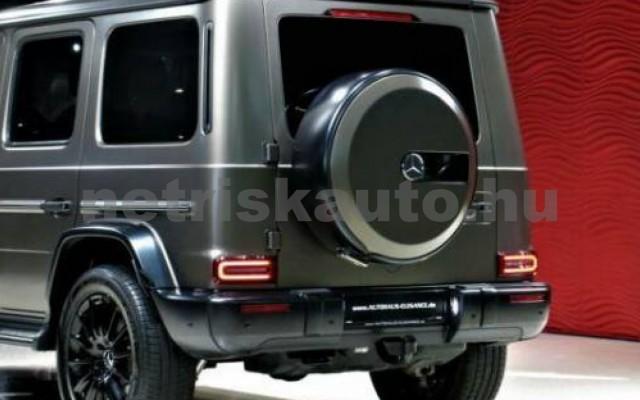 G 400 személygépkocsi - 2925cm3 Diesel 105905 8/12