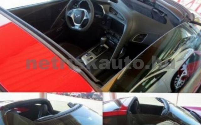 CORVETTE Z06 személygépkocsi - 6162cm3 Benzin 110375 9/11