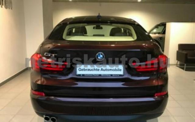 BMW 530 Gran Turismo személygépkocsi - 2993cm3 Diesel 55547 5/7
