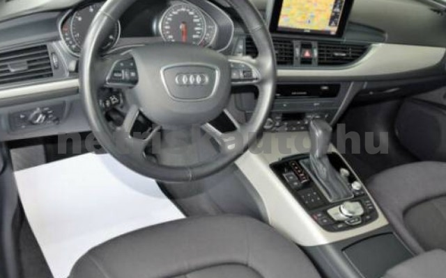A6 3.0 V6 TDI Business S-tronic személygépkocsi - 2967cm3 Diesel 104685 9/12