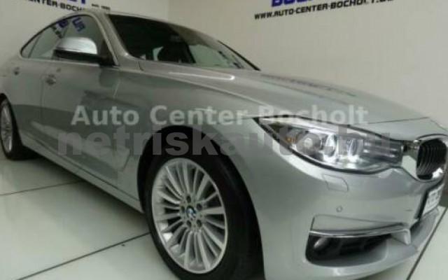 BMW 320 Gran Turismo személygépkocsi - 1995cm3 Diesel 55365 4/7