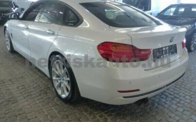 BMW 430 Gran Coupé személygépkocsi - 2993cm3 Diesel 55466 4/7