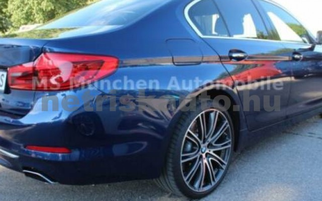 BMW 540 személygépkocsi - 2998cm3 Benzin 55585 3/7