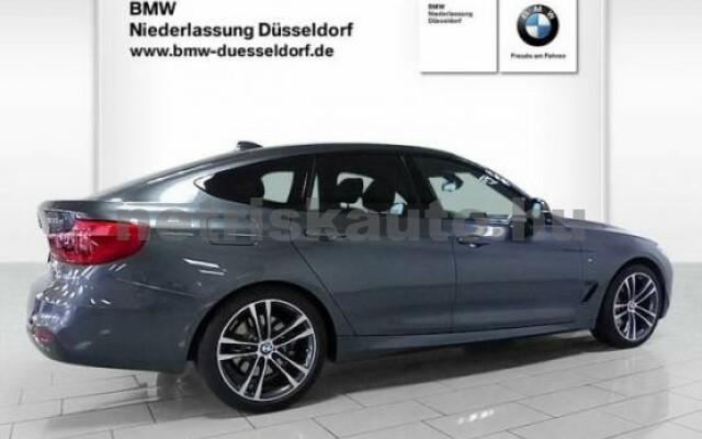 BMW 335 Gran Turismo személygépkocsi - 2993cm3 Diesel 42711 5/7