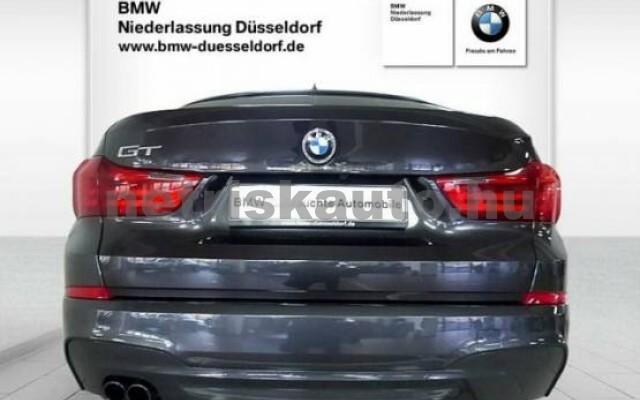 BMW 530 Gran Turismo személygépkocsi - 2993cm3 Diesel 42849 6/7