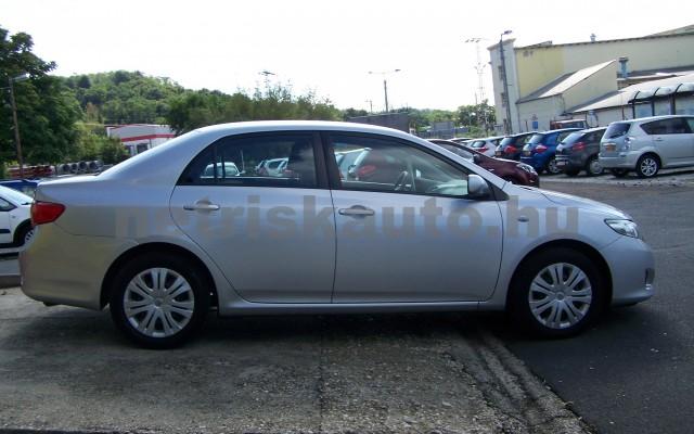 TOYOTA Corolla 1.4 Luna személygépkocsi - 1398cm3 Benzin 27466 5/12