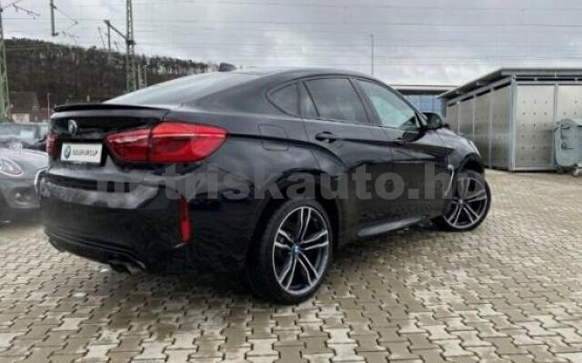 BMW X6 M személygépkocsi - 4395cm3 Benzin 43194 3/7