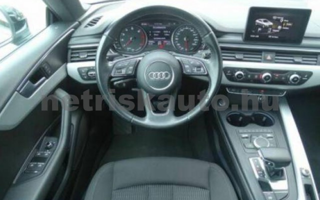 A5 személygépkocsi - 1984cm3 Benzin 104637 6/9
