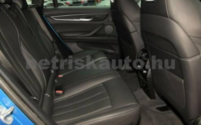 BMW X6 M személygépkocsi - 4395cm3 Benzin 110305 4/9