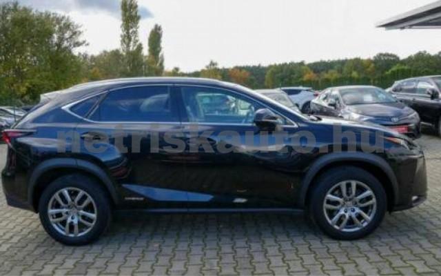 LEXUS NX 300 személygépkocsi - 2494cm3 Hybrid 110681 2/6