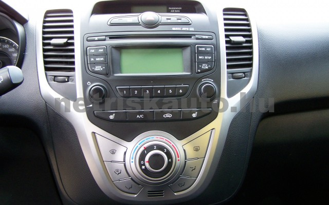 HYUNDAI ix20 1.4 DOHC Style személygépkocsi - 1396cm3 Benzin 27450 8/11