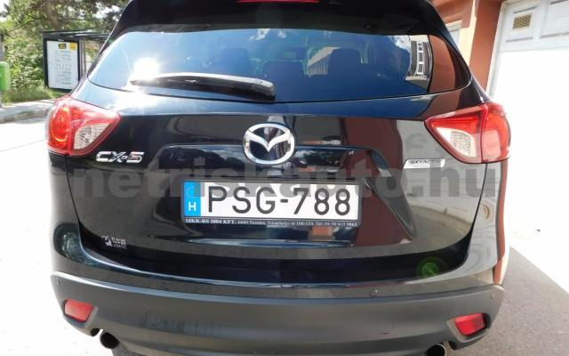 MAZDA CX-5 2.2 CD Attraction személygépkocsi - 2184cm3 Diesel 100525 4/12