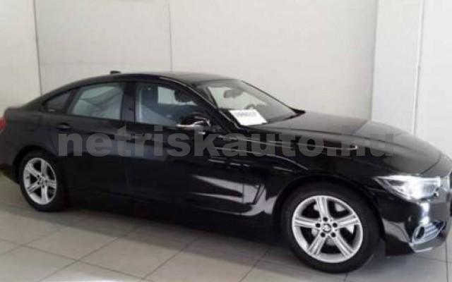 BMW 430 Gran Coupé személygépkocsi - 2993cm3 Diesel 55468 2/7
