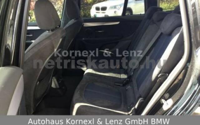 BMW 220 Gran Tourer személygépkocsi - 1998cm3 Benzin 42617 7/7