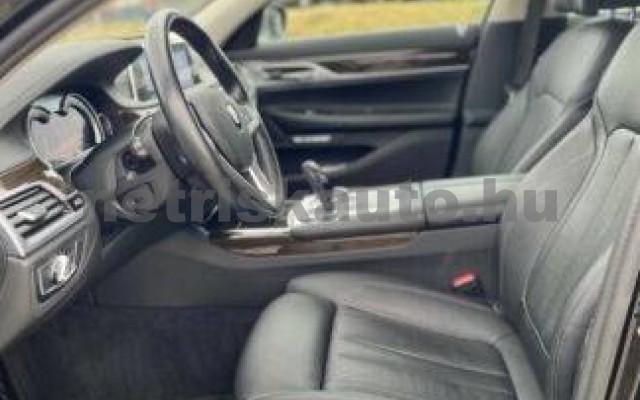 BMW 730 személygépkocsi - 2993cm3 Diesel 55623 7/7