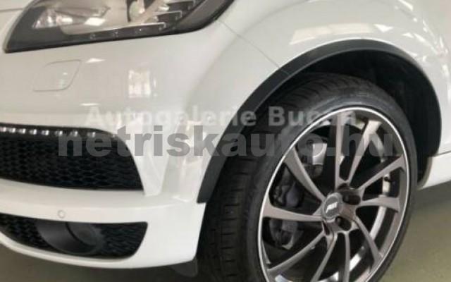 AUDI Q7 személygépkocsi - 4134cm3 Diesel 55174 6/7