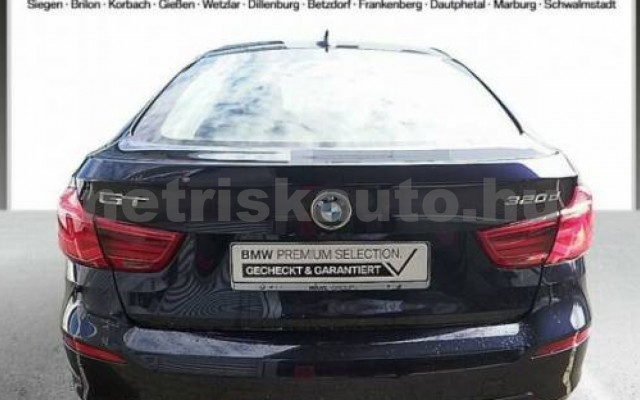 BMW 320 Gran Turismo személygépkocsi - 1995cm3 Diesel 55374 4/7