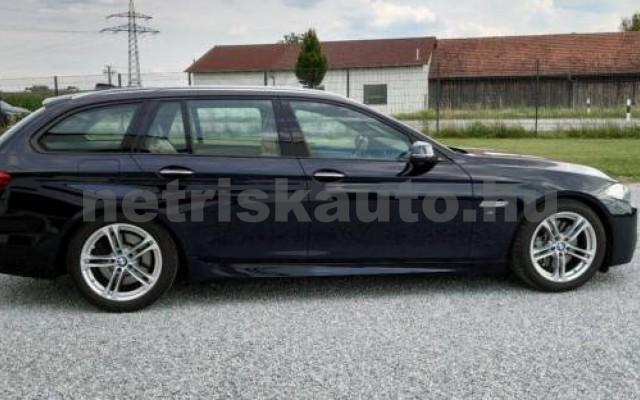 BMW 535 személygépkocsi - 2993cm3 Diesel 55557 7/7