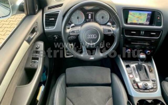 AUDI SQ5 személygépkocsi - 2967cm3 Diesel 42552 4/7