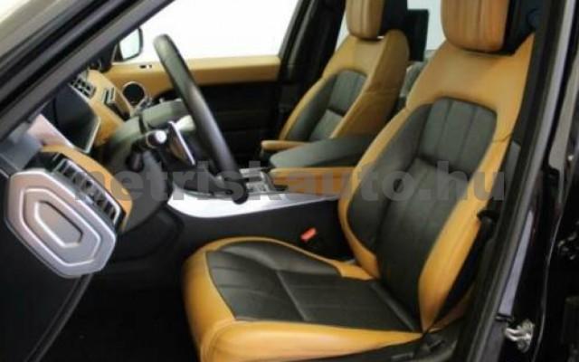 LAND ROVER Range Rover személygépkocsi - 5000cm3 Benzin 110597 7/11