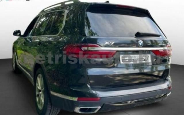 BMW X7 személygépkocsi - 2998cm3 Benzin 105344 3/12