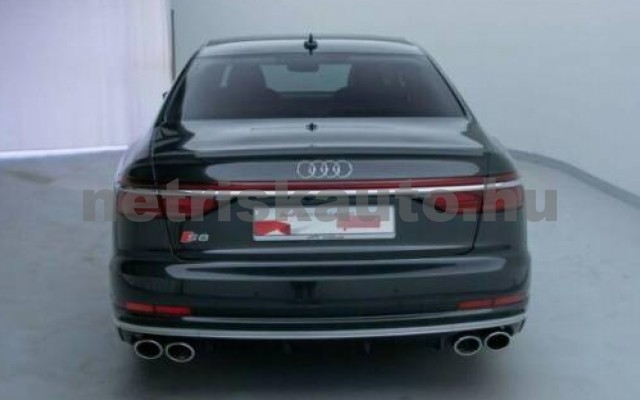 AUDI S8 személygépkocsi - 3996cm3 Benzin 104906 5/12